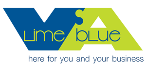 Lime Blue VA